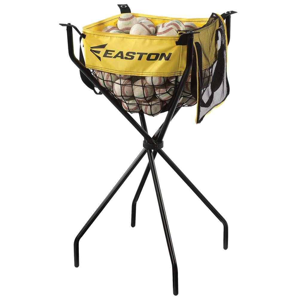 イーストン Easton ユニセックス 野球【Team Ball Caddy w/ Carry Bag】