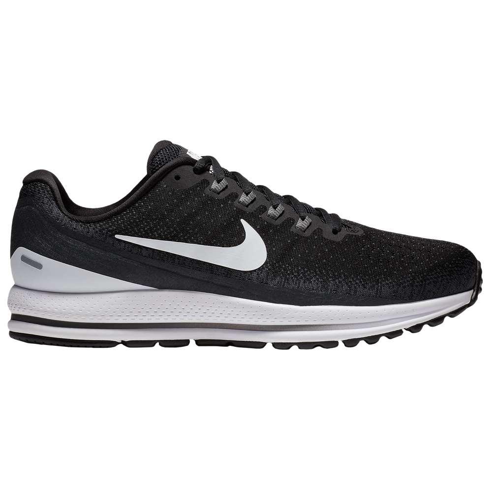 ナイキ Nike メンズ ランニング・ウォーキング シューズ・靴【Air Zoom Vomero 13】Black/White/Anthracite