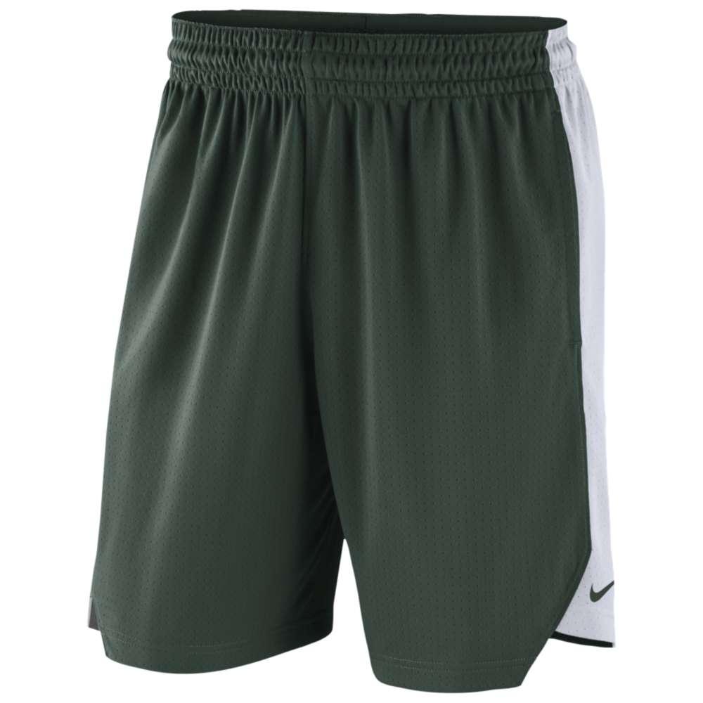 ナイキ Nike メンズ バスケットボール ボトムス・パンツ【College Practice Shorts】Pro Green