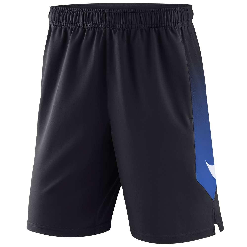 ナイキ Nike メンズ フィットネス・トレーニング ボトムス・パンツ【MLB AC Woven Shorts】Pitch Blue