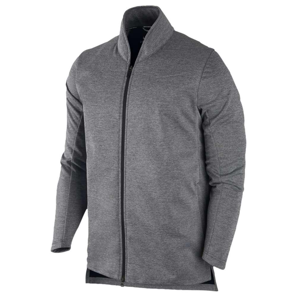 ナイキ Nike メンズ トップス フリース【KD MVP Jacket】Anthracite/Black