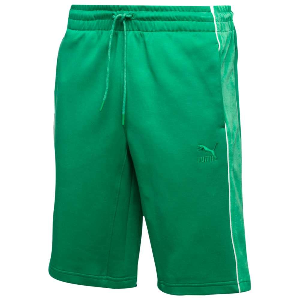 プーマ PUMA メンズ ボトムス・パンツ ショートパンツ【X Big Sean Shorts】Jelly Bean
