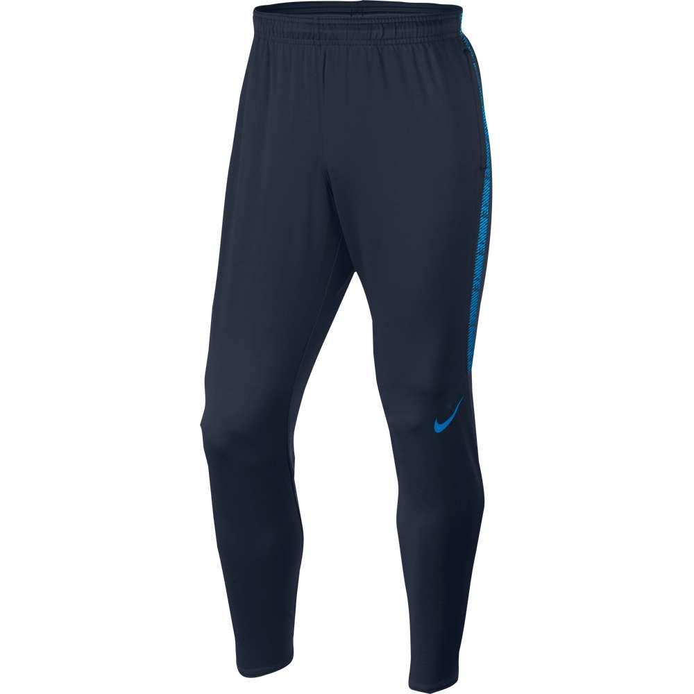 ナイキ Nike メンズ サッカー ボトムス・パンツ【Breathe Squad Pants】Obsidian/Blue Hero