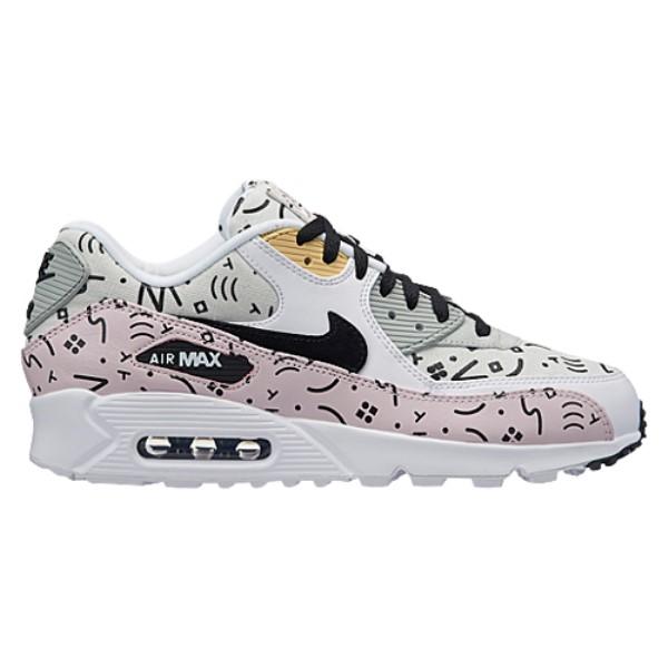 ナイキ Nike メンズ ランニング・ウォーキング シューズ・靴【Air Max 90】Barely Rose/Black/White/Light Pumice/Lemon Wash