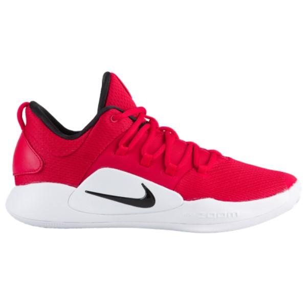 ナイキ Nike メンズ バスケットボール シューズ・靴【Hyperdunk X Low】University Red/Black/White