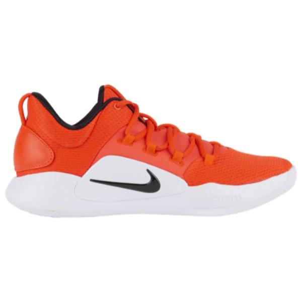 ナイキ Nike メンズ バスケットボール シューズ・靴【Hyperdunk X Low】Team Orange/Black/White