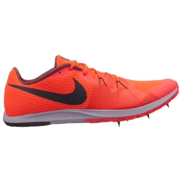 ナイキ Nike メンズ 陸上 シューズ・靴【Zoom Rival XC】Flash Crimson/Oil Grey/Bright Crimson