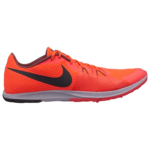 ナイキ Nike メンズ 陸上 シューズ・靴【Zoom Rival Waffle】Flash Crimson/Oil Grey/Bright Crimson