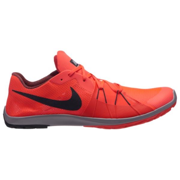 ナイキ Nike メンズ 陸上 シューズ・靴【Zoom Forever Waffle 5】Flash Crimson/Oil Grey/Bright Crimson