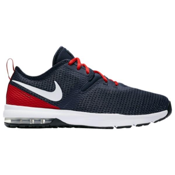 ナイキ Nike メンズ フィットネス・トレーニング シューズ・靴【NFL Air Max Typha 2】Marine/White/Gym Red