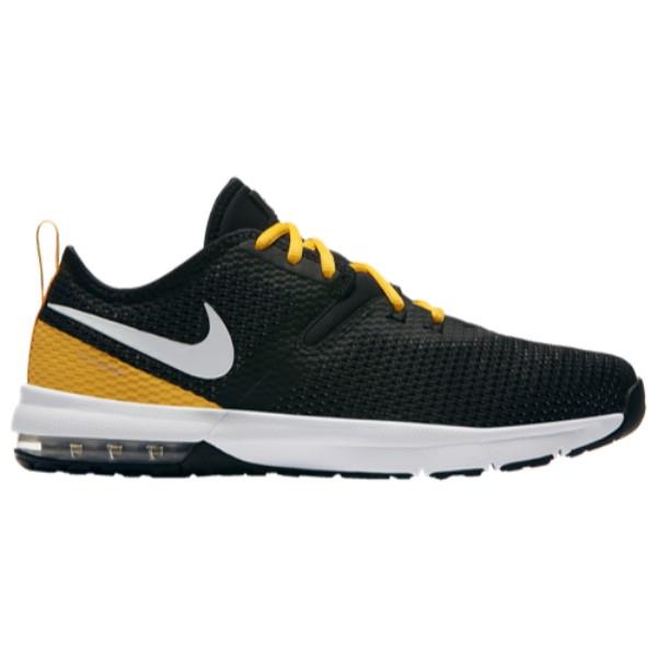 ナイキ Nike メンズ フィットネス・トレーニング シューズ・靴【NFL Air Max Typha 2】Black/White/University Gold