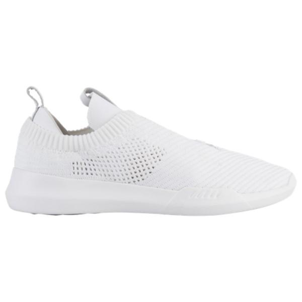 ケースイス K-Swiss メンズ テニス シューズ・靴【K Icon Knit】White/White