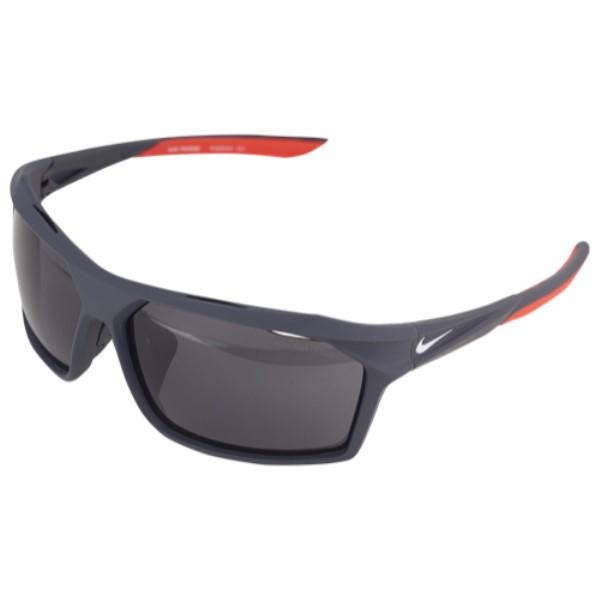 ナイキ Nike ユニセックス スポーツサングラス【Traverse Sunglasses】Matte Anthracite/White