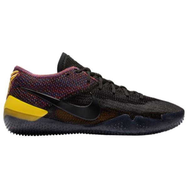 ナイキ Nike メンズ バスケットボール シューズ・靴【Kobe AD NXT 360】Black/Hyper Pink/White