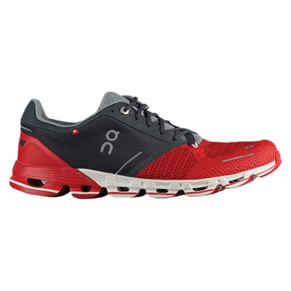 オン On メンズ ランニング・ウォーキング シューズ・靴【Cloudflyer】Red/White