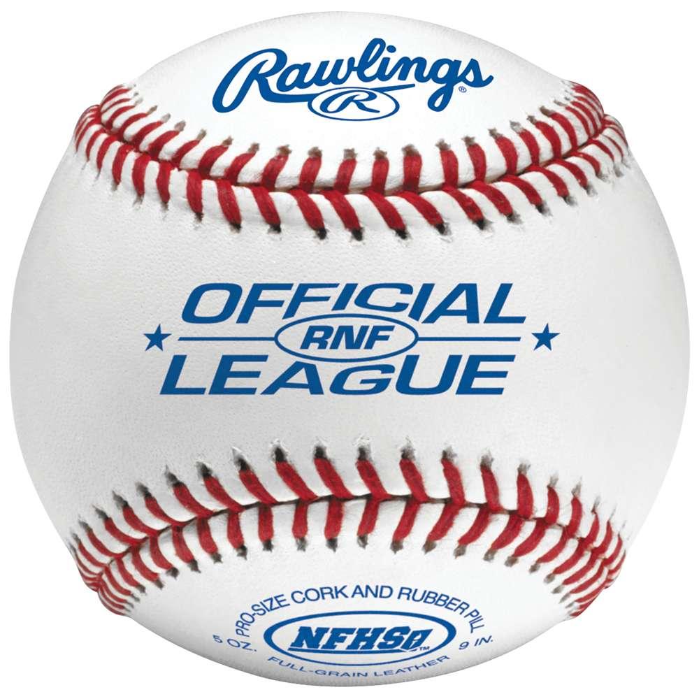 ローリングス Rawlings メンズ 野球 ボール【RNF Official League Baseball】