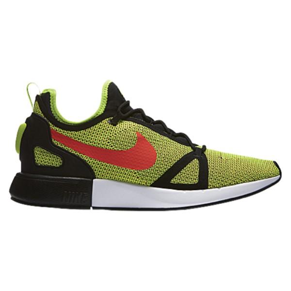 ナイキ Nike メンズ ランニング・ウォーキング シューズ・靴【Duel Racer】Volt/Bright Crimson/Black/Tour Yellow