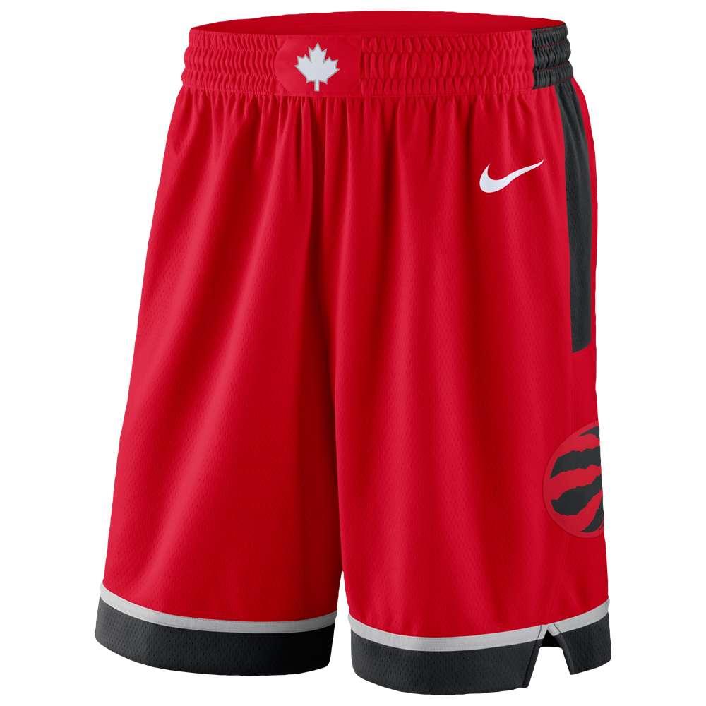 ナイキ Nike メンズ バスケットボール ボトムス・パンツ【NBA Swingman Shorts】Red