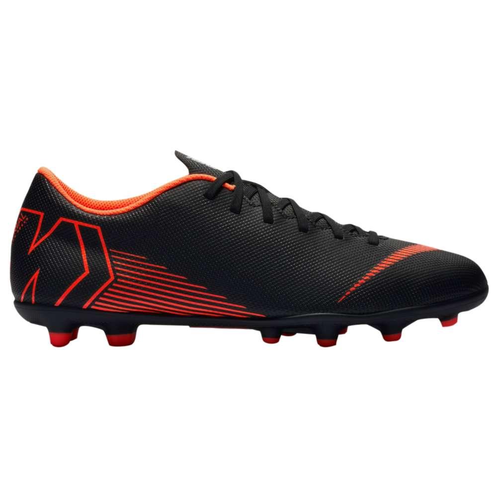 正式的 ナイキ Nike メンズ サッカー シューズ・靴【Mercurial Vapor 12 Club MG】Black/Total Orange/White, アマクサグン 75476d86