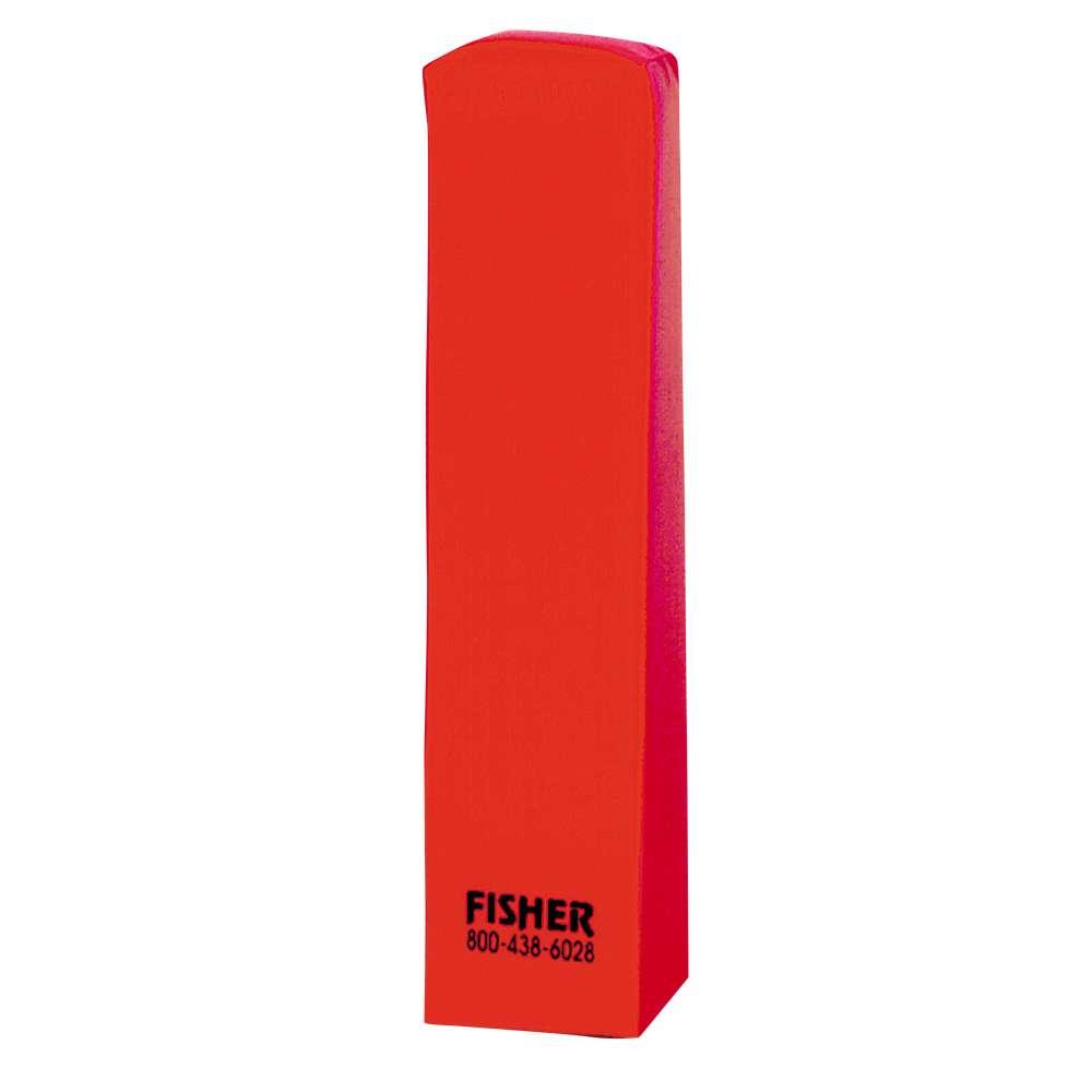 フィッシャー Fisher Athletic メンズ アメリカンフットボール【Team Stand-up Pylons】Orange