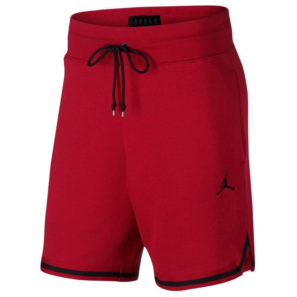 【激安アウトレット!】 ナイキ ジョーダン Jordan メンズ バスケットボール メンズ ボトムス・パンツ【Wings 1988 Lite ジョーダン 1988 Fleece Shorts】Gym Red/Black, 三田市:f5f69e9a --- clftranspo.dominiotemporario.com