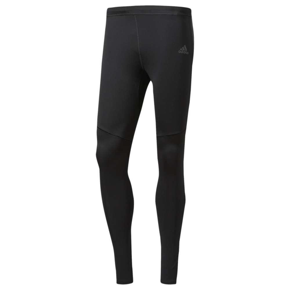 本物 アディダス Tights】Black adidas アディダス メンズ ランニング・ウォーキング ボトムス・パンツ【Response Tights adidas】Black, カイナンシ:a9574379 --- hortafacil.dominiotemporario.com