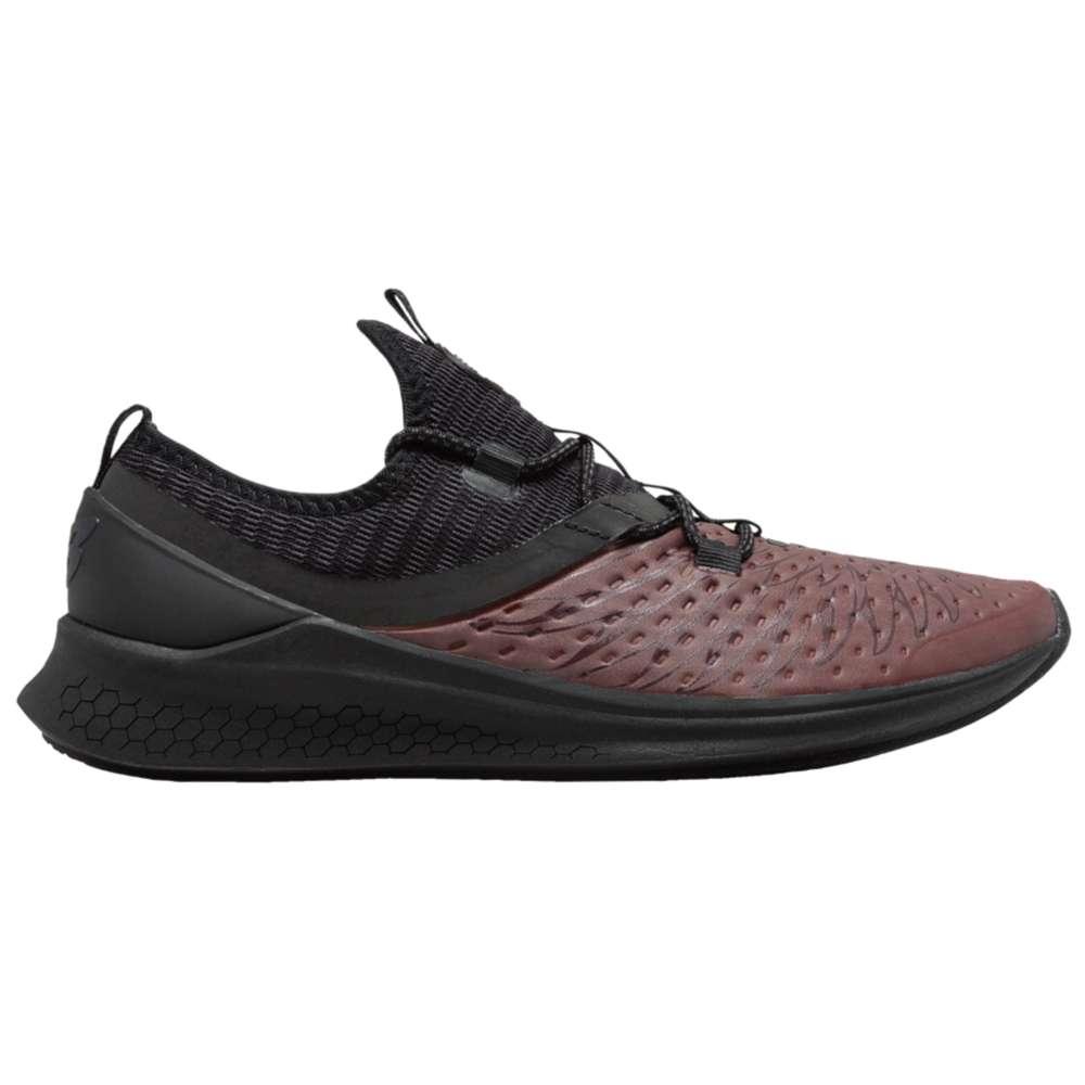 ニューバランス New Balance メンズ ランニング・ウォーキング シューズ・靴【Fresh Foam Lazr】Black/Red/Color Change