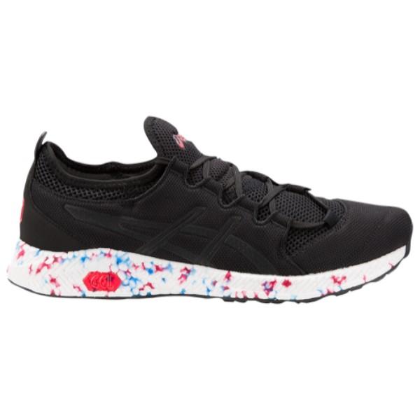 アシックス ASICS メンズ ランニング・ウォーキング シューズ・靴【HyperGEL-Sai】Black/Samba
