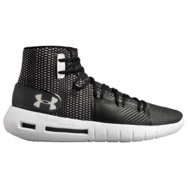 アンダーアーマー Under Armour メンズ バスケットボール シューズ・靴【HOVR Havoc】Black/White