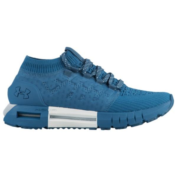 アンダーアーマー Under Armour メンズ ランニング・ウォーキング シューズ・靴【Hovr Phantom】Static Blue/White/Static Blue