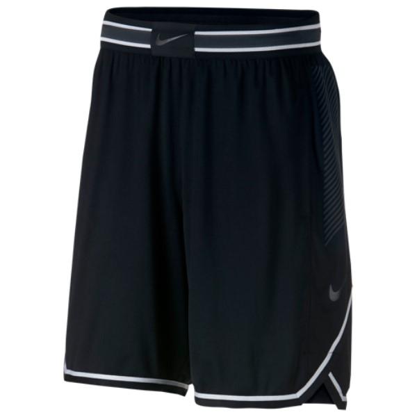 ナイキ Nike メンズ バスケットボール ボトムス・パンツ【Vaporknit On Court Shorts】Black/Anthracite