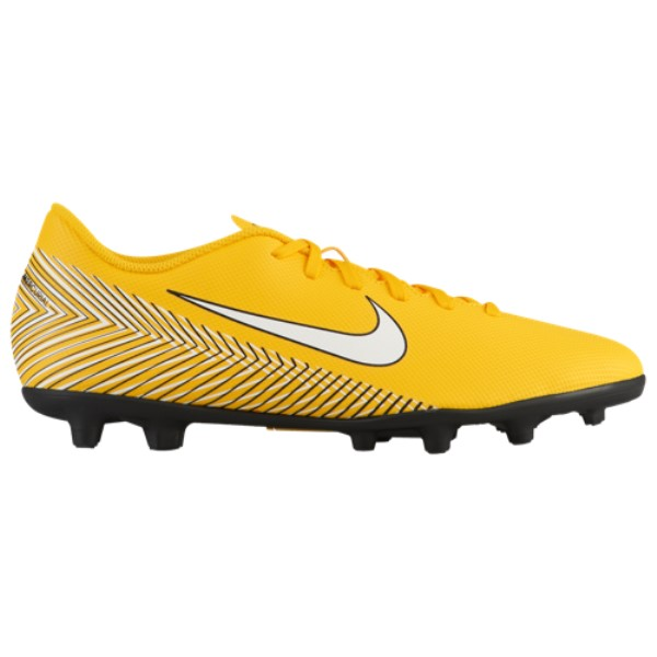 ナイキ Nike メンズ サッカー シューズ・靴【Mercurial Vapor 12 Club MG】Amarillo/White/Black