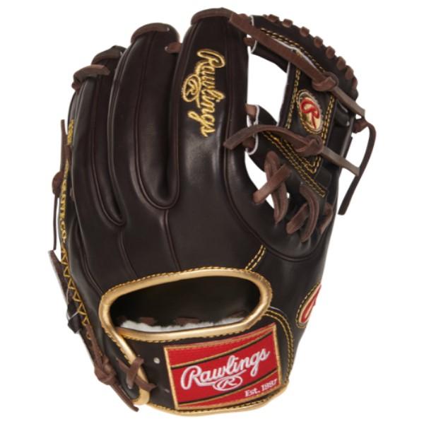 ローリングス Rawlings ユニセックス 野球 グローブ【Gold Glove RGG314-2B Fielder's Glove】Brown