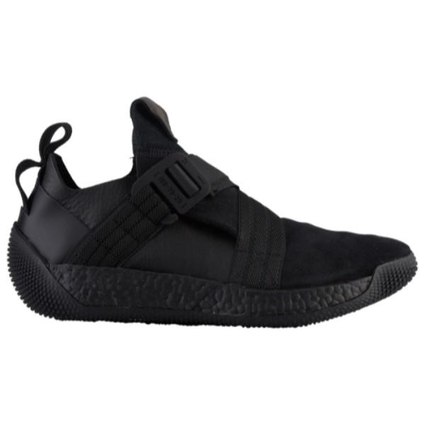 アディダス adidas メンズ バスケットボール シューズ・靴【Harden LS 2 Buckle】Black/Grey