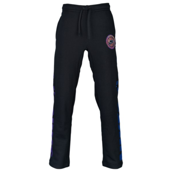 ナイキ Nike メンズ ボトムス・パンツ【NSW Wildcard Pants】Black/Rush Blue/Field Purple