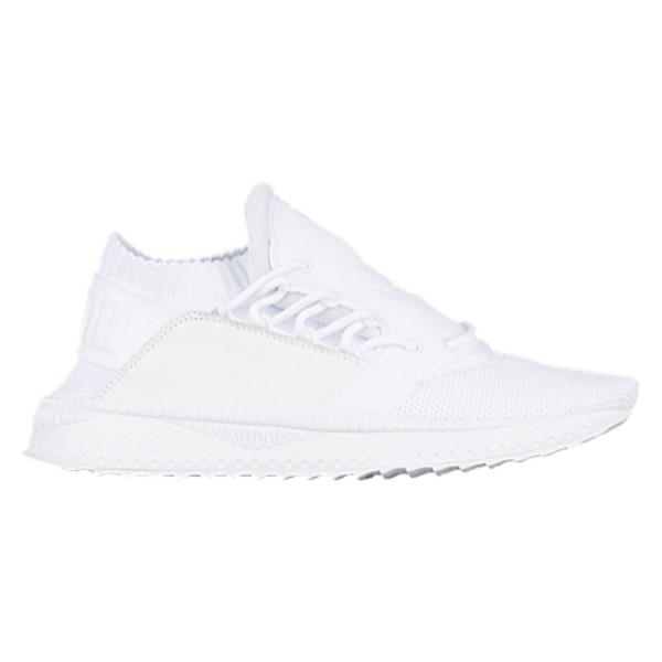 プーマ PUMA メンズ ランニング・ウォーキング シューズ・靴【Tsugi Shinsei】White/White