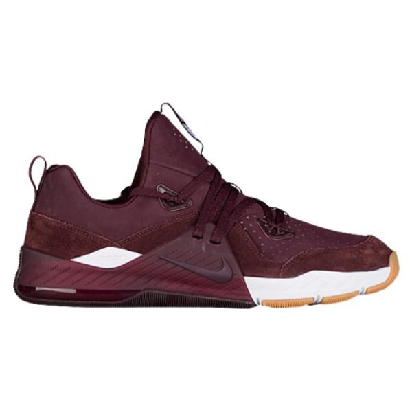 ナイキ Nike メンズ フィットネス・トレーニング シューズ・靴【Zoom Train Command】Deep Burgundy/White/Gum