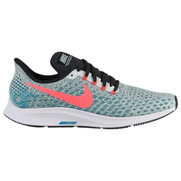 ナイキ Nike メンズ ランニング・ウォーキング シューズ・靴【Air Zoom Pegasus 35】Barely Grey/Hot Punch/Geode Teal/Black