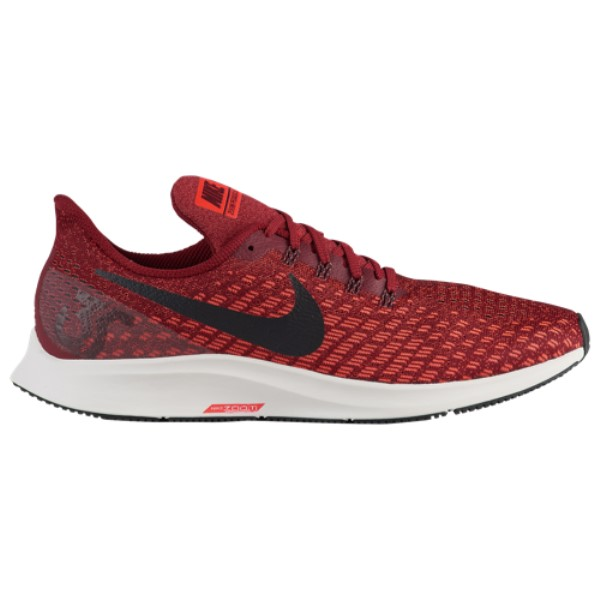 ナイキ Nike メンズ ランニング・ウォーキング シューズ・靴【Air Zoom Pegasus 35】Team Red/Oil Grey/Bright Crimson/Summit White