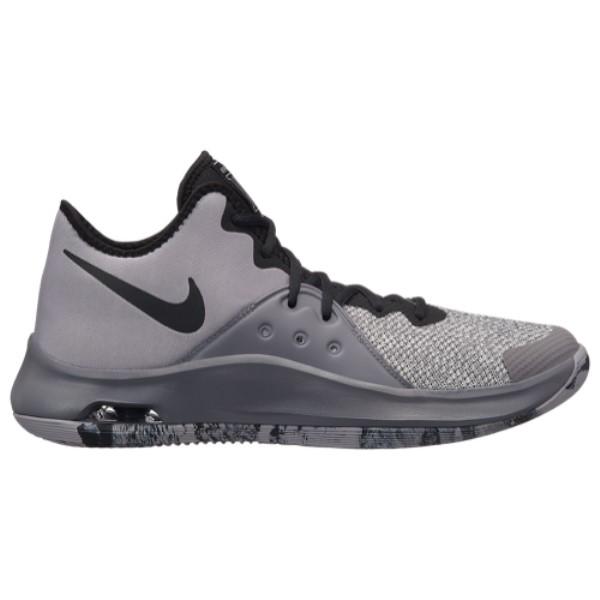 売れ筋商品 ナイキ Versitile ナイキ Nike Grey/Black/Gunsmoke メンズ バスケットボール シューズ・靴【Air Versitile 3】Atmosphere Grey/Black/Gunsmoke Grey/Vast Grey, 買取横丁:657ba6b8 --- bibliahebraica.com.br
