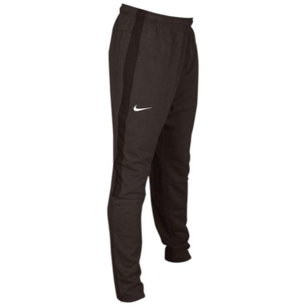 ナイキ Nike メンズ ボトムス・パンツ スウェット・ジャージ【Team Sideline Travel Pants】Dark Cinder/White