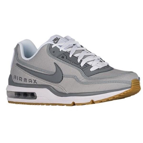 ナイキ Nike メンズ ランニング・ウォーキング シューズ・靴【Air Max LTD】Wolf Grey/White/Gum Light Brown/Cool Grey