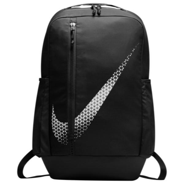 ナイキ Nike ユニセックス バッグ バックパック・リュック【Vapor Power GFX Backpack】Black/Wolf Grey