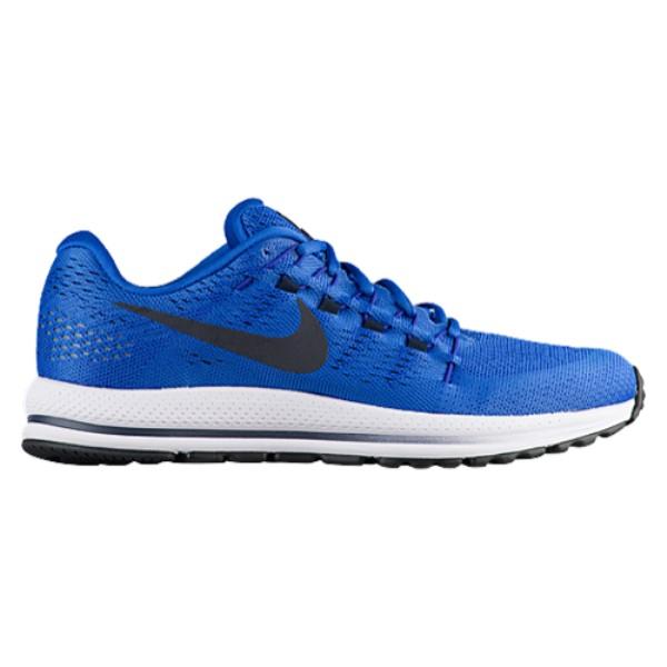 ナイキ Nike メンズ ランニング・ウォーキング シューズ・靴【Zoom Vomero 12】Mega Blue/Obsidian/Concord/White