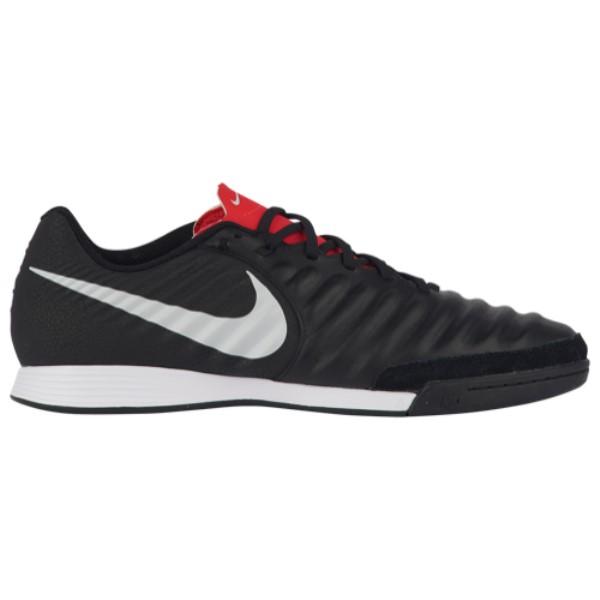 ナイキ Nike メンズ サッカー シューズ・靴【Tiempo LegendX 7 Academy IC】Black/Pure Platinum/Light Crimson