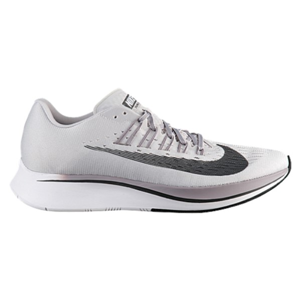 ナイキ Nike メンズ 陸上 シューズ・靴【Zoom Fly】Vast Grey/Anthracite/Atmosphere Grey