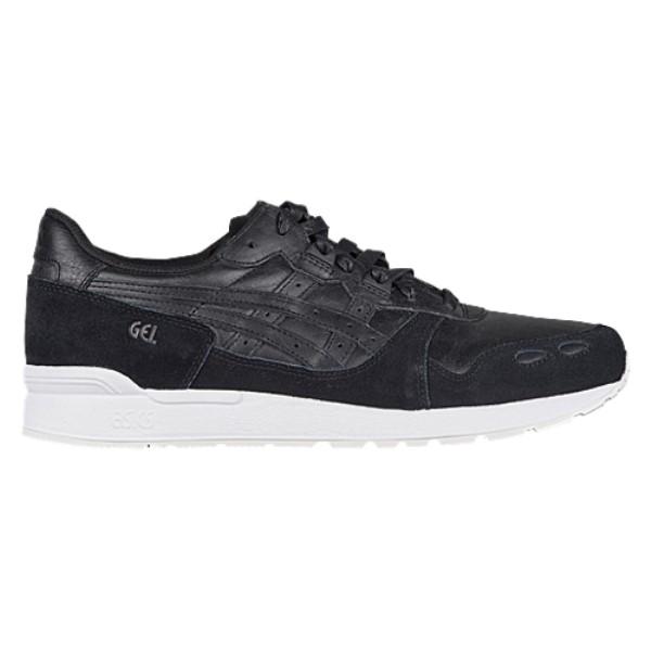 アシックス ASICS Tiger メンズ ランニング・ウォーキング シューズ・靴【GEL-Lyte 1】Black/Black