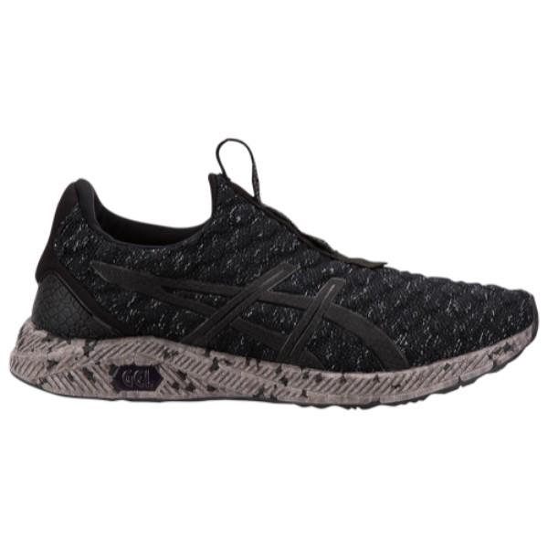 アシックス ASICS メンズ ランニング・ウォーキング シューズ・靴【HyperGEL-Kenzen】Black/Black/Carbon