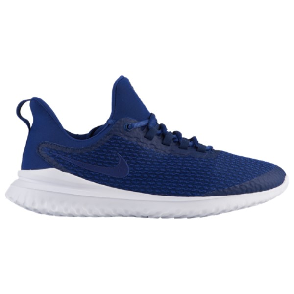 ナイキ Nike メンズ ランニング・ウォーキング シューズ・靴【Renew Rival】Blue Void/Deep Royal Blue/White