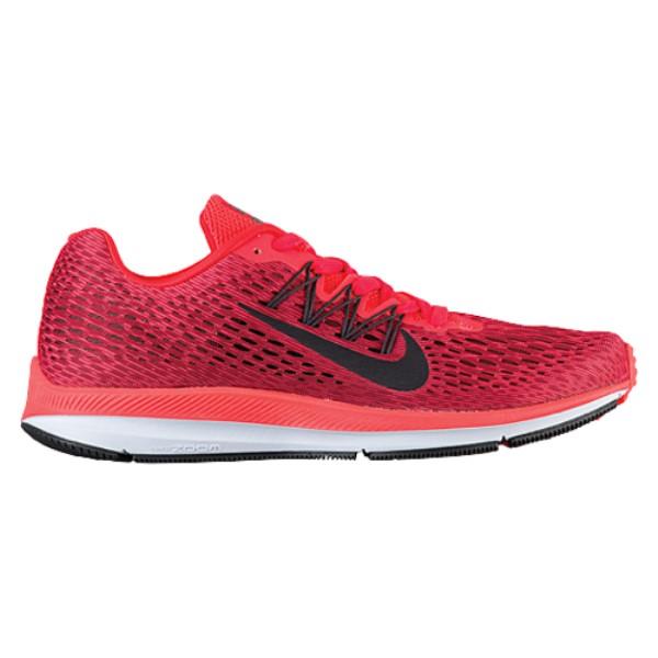 ナイキ Nike メンズ ランニング・ウォーキング シューズ・靴【Zoom Winflo 5】Bright Crimson/Oil Grey/Gym Red/Team Red